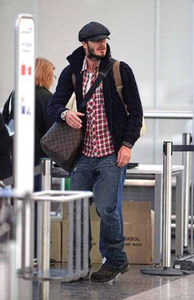 David+Beckham newboys
