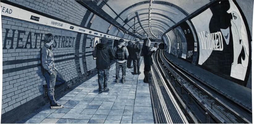 denim metro